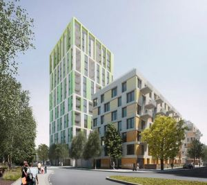 New scheme in Greenwich to build new homes