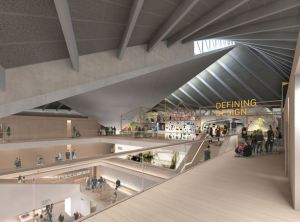 Willmott Dixon gets 20m Design Museum fit-out
