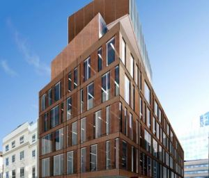 Willmott Dixon lands £20m Low Carbon Workplace project