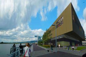 BAM to build new leisure centre