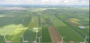 Farrans keep wind in the sails of the UK renewable industry