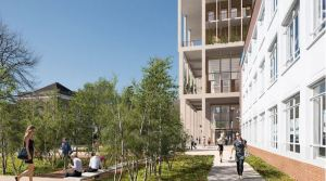 Go-ahead for £55m Kingston University building