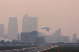 London City Airport expansion hailed by the Government